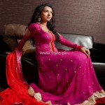Glamor Creation New Winter Collection 2013 for Women 003