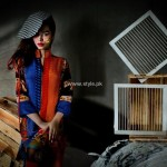 Gulabo Latest Casual Dresses 2013 for Ladies 002