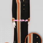 Hina Sheheryar Casual Dresses 2013 For Winter 006