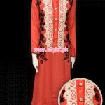 Hina Sheheryar Casual Dresses 2013 For Winter 007
