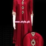 Hina Sheheryar Casual Dresses 2013 For Winter 008