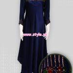 Hina Sheheryar Casual Dresses 2013 For Winter 010
