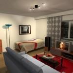Home Interior Decoration Ideas 2013 001