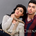 House of Chenab Winter Collection 2013 for Ladies and Gents 004