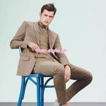 Hugo Boss Winter Collection For Men & Women 2013 008
