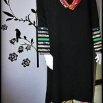 Jalebi Winter Dresses 2013 For Women 006