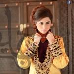 Jannat Nazir Party Wear Dresses 2013 for Girls 001