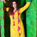 Jannat Nazir Party Wear Dresses 2013 for Girls 002