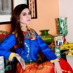 Jannat Nazir Party Wear Dresses 2013 for Girls 003