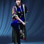 Jannat and Sadaf Winter Dresses 2013 for Women 005