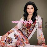 KESA Winter Dresses 2013 Volume 2 By Lala Textiles 007