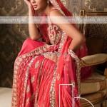 Kamdani Bridal Wear Dresses 2013 for Ladies 002