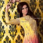Kamdani Bridal Wear Dresses 2013 for Ladies 003