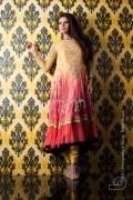 Kamdani Bridal Wear Dresses 2013 for Ladies 005