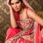 Kamdani Bridal Wear Dresses 2013 for Ladies 006