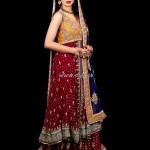 Karma Bridal Dresses 2013 for Women