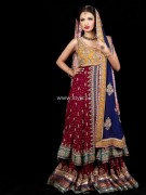 Karma Bridal Dresses 2013 for Women 004