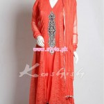 Kashish Winter Dresses For Young Girls 2013 001