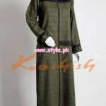 Kashish Winter Dresses For Young Girls 2013 002