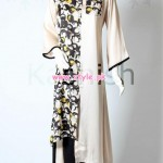 Kashish Winter Party Dresses 2013 For Women 006