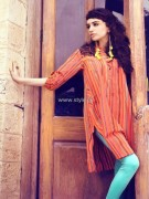 Khaadi Casual Wear Dresses 2013 for Girls and Women 001