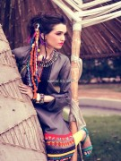 Khaadi Casual Wear Dresses 2013 for Girls and Women 002