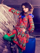 Khaadi Casual Wear Dresses 2013 for Girls and Women 004