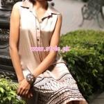 Khaadi Latest Winter Dresses For Girls 2013 003