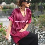 Khaadi Party Wear Outfits 2013 For Winter 006