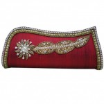 Latest Clutch Designs 2013 For Women 009