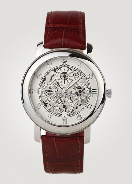 Latest Watches Designs 2013 For Men 0014