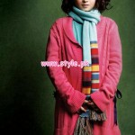 Leisure Club Kids Dresses 2013 For Winter 002