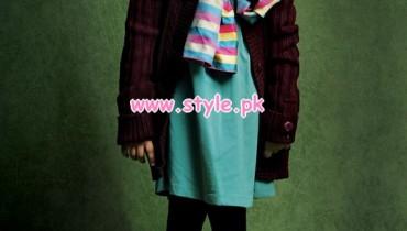 Leisure Club Winter Kids Dresses 2013 008