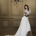 MH Winter Collection 2013 by Maan Humayun 002