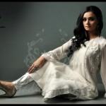 Madiha Noman Casual Dresses 2013 for Women