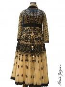 Meena Bazaar Anarkali Winter Collection 2013 For Women 0011