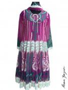 Meena Bazaar Anarkali Winter Collection 2013 For Women 0018