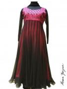 Meena Bazaar Anarkali Winter Collection 2013 For Women 0020