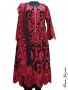 Meena Bazaar Anarkali Winter Collection 2013 For Women 003