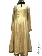 Meena Bazaar Anarkali Winter Collection 2013 For Women 006