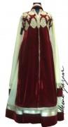 Meena Bazaar Anarkali Winter Collection 2013 For Women 007
