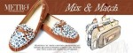 Metro Winter Footwear Collection 2013 For Women 0014