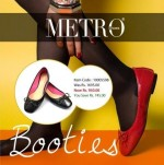 Metro Winter Footwear Collection 2013 For Women 004