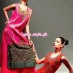 Mohsin Ali Folklori Collection 2013 For Women 001