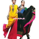 Mohsin Ali Latest Winter Collection 2013 For Girls 004
