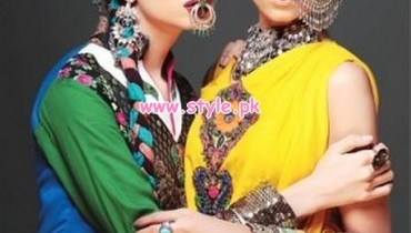 Mohsin Ali Latest Winter Collection 2013 For Girls 005