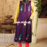 Mohsin Naveed Ranjha Formal Dresses 2013 For Women 002