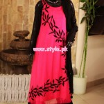 Mohsin Naveed Ranjha Formal Dresses 2013 For Women 003