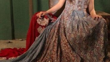 Munaxa Bridal Wear Collection 2013 For Women 001