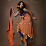 Munaxa Winter Dresses 2013 for Women and Girls 003